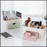 supple 桌面化妆品收纳盒 带小抽屉 9.8元包邮 9.80