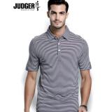 JUDGER 庄吉 TX012H2003203 男士T恤 49元(需用券)