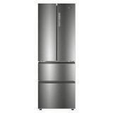 21日0点:Haier 海尔 BCD-325WDSD 多门冰箱 325升 2999元包邮