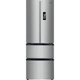 美的(Midea)318升 多门冰箱 双变频 风冷无霜 分区储存APP控制智能电冰箱 星际银BCD-318WTPZM(E) 2699元
