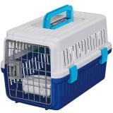 IRIS 爱丽思 ATC-460 宠物航空箱 深蓝色 *2件 178元(合89元/件)