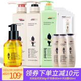 阿道夫(ADOLPH)洗发水护发素组合装 99元(赠洗护套装)