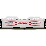 历史低价:Gloway 光威 TYPE-α系列 DDR4 2666 8G 台式机电脑内存条 314元包邮(需用券)