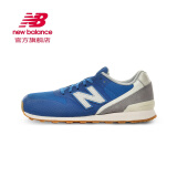 new balance 996系列 WR996 女士运动鞋 199元包邮