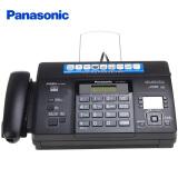 松下(Panasonic) KX-FT876CN 热敏传真机 (黑色) 879元