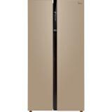 Midea 美的 BCD-521WKM(E) 风冷 对开门冰箱 521升 2699元包邮(需用券)