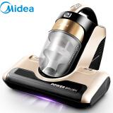 美的(Midea)除螨仪B5手持床上家用吸尘器VM1712 499元
