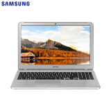 三星(SAMSUNG) Notebook 5 15.6英寸笔记本(i 5-8250U、8G、500GB+128GB、 MX150 2G) 4599元