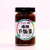 王家渡 福辣下饭菜 200g/瓶 *21件 162.9元(合7.76元/件)