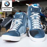BMW 宝马 SNEAKER RIDE 骑行靴 2018款 1845元