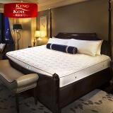 历史低价、限地区:KING KOIL 金可儿 星空 诺富特酒店款 弹簧床垫 180*200*22cm 3799元包邮(双重优惠)
