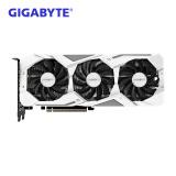 技嘉(GIGABYTE)GeForce RTX 2070 GAMING OC WHITE 1740-1725MHz 14000MHz 256bit GDDR6 8G 小白电竞显卡 4099元