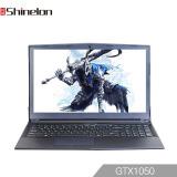 Shinelon 炫龙 T50-C 15.6英寸游戏本 (i7-8750H、8GB、256GB+1TB、GTX1050 )