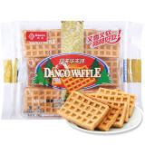 Danco 丹夫 华夫饼 原味 168g *2件 19.6元(合9.8元/件)