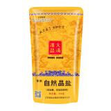 大清淮盐 食盐 自然晶盐 无碘盐 无抗结剂 350g *48件 146.44元(合3.05元/件)