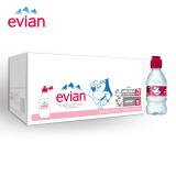 依云 依云(evian)塑料瓶儿童瓶330ML*24 *2件 270.4元(合 135.2元/件)
