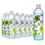 依能 蜜苹水 500ml*15瓶/箱 苹果水 蜂蜜 苹果果味饮料 *7件 185.3元(合26.47元/件)