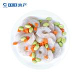 国联 翡翠生虾仁(BAP认证) 1kg/袋 69.90