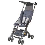 gb好孩子婴儿车婴儿推车手推车口袋车轻便折叠可登机灰色POCKIT2S-WH-Q308GG 969元