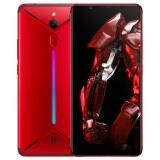 nubia 努比亚 红魔Mars 电竞手机 烈焰红 8GB+128GB