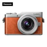 Panasonic 松下 数码相机 Lumix DC-GF9 微单单镜套机 (12-32mm DC-GF9KGK-D) 1899.00