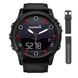 GARMIN 佳明 飞耐时3HR Fenix3 智能手表 中文蓝宝石DLC版3740元 3740.00