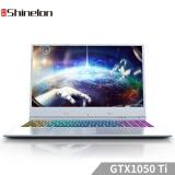 历史低价:Shinelon 炫龙 耀7000 15.6英寸游戏笔记本电脑(i5-8300H、8GB、256GB、GTX1050Ti 4GB、72%) 4388元包邮(立减)