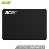 acer 宏碁 GT500A系列 SATA 固态硬盘 128GB