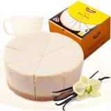 京东PLUS会员:CHEESEBERRY 芝士百丽 纽约风味 芝士蛋糕 520g 94.1元,可优惠至47.05元