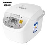 松下(Panasonic)SR-DG183 微电脑电饭煲电饭锅5L(对应日标1.8L) 远红外涂层 加热均匀 *3件 1005.6元(合335.2元/件)