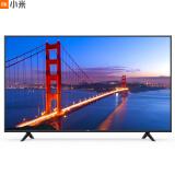 MI 小米 小米电视4X L55M5-AD 55英寸 4K 液晶电视 1999元
