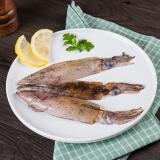 我爱渔 冷冻加州带籽小鱿鱼 280g 6-9条 京东自营 海鲜水产 *4件 109.6元(合27.4元/件)