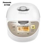 Panasonic 松下 SR-CHB15 4L 电饭煲 609元包邮(需用券)
