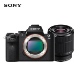 SONY 索尼 ILCE-7M2K(FE 28-70mm f/3.5-5.6)无反相机套机 7999元包邮
