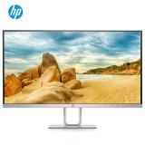 HP 惠普 27q 27英寸 PLS显示器(2560×1440、100% sRGB、FreeSync) 1869元