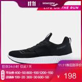 促销活动:京东 亚瑟士/圣康尼/美津浓跑鞋 *3件 200以内好价汇总