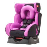 gb好孩子高速汽车儿童安全座椅吸能气囊宝宝汽车安全座CS729 粉紫色 899元