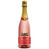 WolfBlass 纷赋酒庄 红牌 莫斯卡托桃红起泡葡萄酒 750ml *3件 107元,可优惠至74.9元