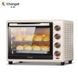 Changdi 长帝 TRTF32AL 家用多功能电烤箱 32L 188元包邮(需用券)