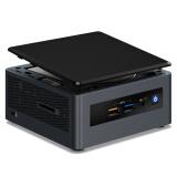 英特尔(Intel)NUC迷你电脑主机 深红峡谷10纳米酷睿i 3-8121U+独立显卡+8G内存+1T硬盘+正版win10 2799元
