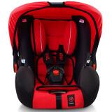 感恩 ganen 婴儿安全提篮 提篮式汽车安全座椅 0-12个月 198元(298-100)