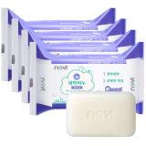 新贝 婴儿洗衣香皂(洋槐香)200g*4块装 韩国进口 9045 *12件 170元(合14.17元/件)
