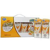 银桥 花生牛奶复合蛋白饮品250ml*12盒/礼盒装 *2件 29.86元(合14.93元/件)