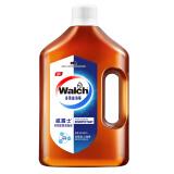 Walch 威露士 衣物消毒液 2.5L *2件 86.9元(合43.45元/件)