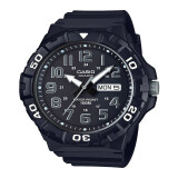 专享:CASIO 卡西欧 MRW210H-1AV 男士潜水风格手表 194元包邮(需用券)