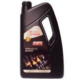 东风嘉实多 黑佳驰 全合成机油 5W-30 SN级 4L 99元
