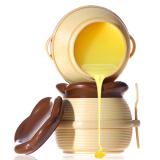 朵拉朵尚(Doradosun)牛奶蜂蜜滋养手蜡膜 170g(滋润保湿软化角质护手霜手膜) *5件 65元(合13元/件)