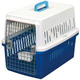 IRIS 爱丽思 ATC-670 宠物航空箱 深蓝色 278元