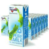 纽仕兰(Theland) 3.5g蛋白质部分脱脂牛奶 250ml*24 *3件 145.25元(合 48.42元/件)