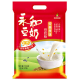 永和豆浆 经典原味豆奶粉 AD高钙 510g(30g*17小包) 7.5元